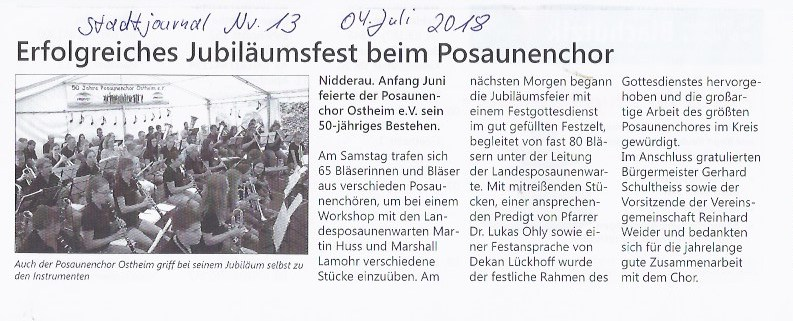 2018-07-04 Stadtjournal